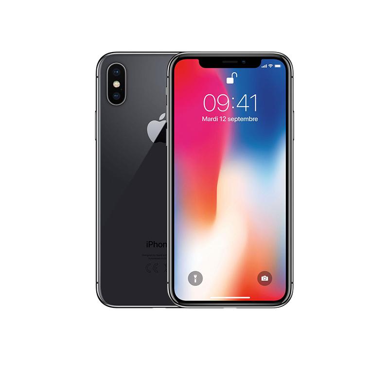 iPhone-X-Garantie-12-mois-reconditionnne-deblooque miniature 4